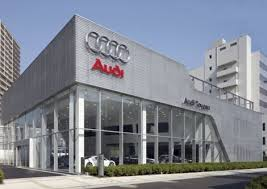 audi is a company of which country 200 audi dealerships by 2013 autoevolution