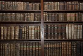 bookshelves backdrop old bookcase vintage bookshelf