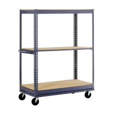 Storage Shelves Home Depot by Furniture Edsal Bench Industrial Shelves Home Depot Edsal