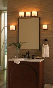 Wall Vanity Mirror Amazing Wall Mounted Makeup Mirror With Led Lights Full Image For