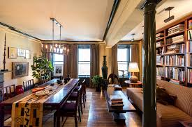 7 stunning nyc dining rooms to inspire you this holiday season