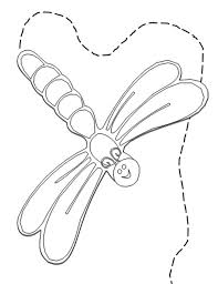 coloring pages of animals printable dragonfly animal coloring