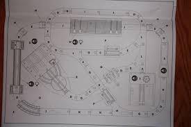 Imaginarium Train Set With Table 55 Piece Imaginarium Train Track Instructionsimaginarium Train Track