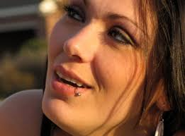 girl lip rings images Infected lip piercing causes symptoms and treatment jpg