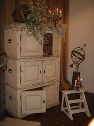 10 ways to repurpose your outdated kitchen cabinets page 3 of 9