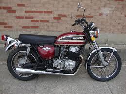 1976 honda cb 1976 honda cb750 k runs w title project cb 750k