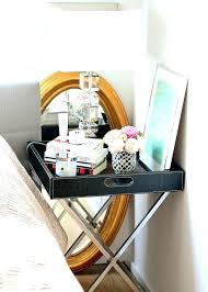 hospital style bedside table bedside table tray tubep me
