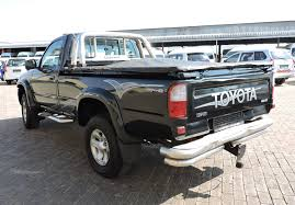 toyota hilux 3 0kz te legend 35 long wheel base single cab i u0026s