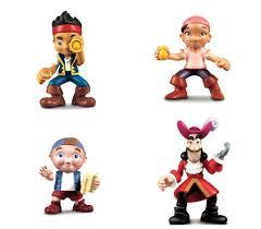 jake land pirates toys