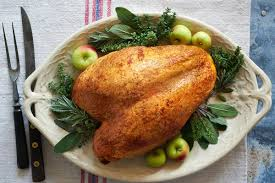 roast turkey breast recipe nyt cooking