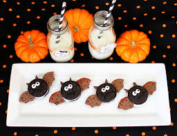 contributor post vampire bat cookies for the celebration shoppe