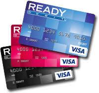 ready prepaid card readydebit prepaid visa card review