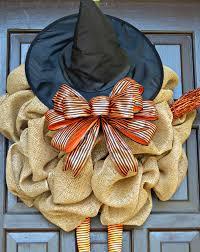 Diy Wreaths Diy Witch Wreath