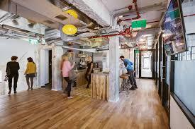 google tel aviv office an exclusive look inside wework in tel aviv officelovin u0027
