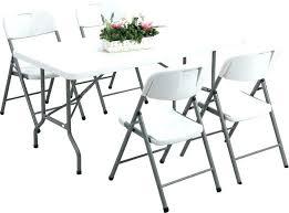 White Resin Patio Table Plastic Garden Table White Plastic Garden Furniture Astounding