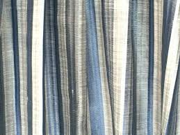 Blue And Beige Curtains Blue And Brown Curtains Antarti