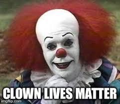 Clown Meme - clown imgflip