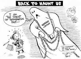segregation ghost otherwords