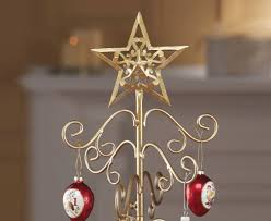 ornament display tree gold scroll 20 tree ornament trees