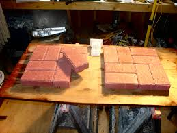 Paver Mold Kit by Concrete Mold Making Page 1 Artmolds Environmolds Artmolds