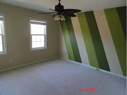 painting bedroom walls two different colors my web value