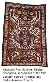 the history of armenian carpets oriental rugs bashir persian rugs