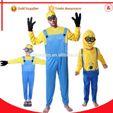 halloween costumes minion minion costumes minion costumes suppliers and manufacturers at