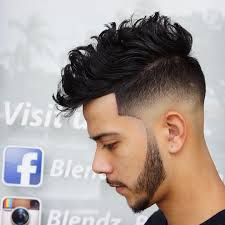 15 new haircuts hairstyles for men with thick hair