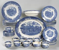 antique dishes by wedgwood at replacements ltd