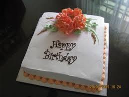 mother u0027s birthday cake