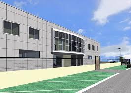 capannoni industriali progetto realizzazione opificio industriale idee costruzione
