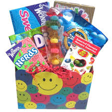 candy basket delivery 81 best toronto gift baskets by gifts for every reason images on