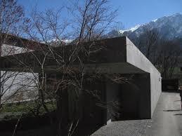 gallery of multiplicity and memory talking about architecture multiplicity and memory talking about architecture with peter zumthor zumthor house courtesy of
