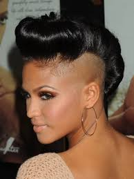 womens hipster haircuts hipster haircuts for black women top mohawk hairstyles for black