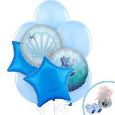 mermaids under the sea party supplies birthdayexpress com