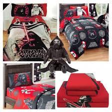 Star Wars Comforter Queen 8 Incredible Star Wars Bedding Sets Walyou