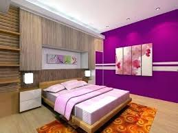 light purple accent wall purple accent wall style appealing dark purple accent wall bedroom