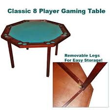 hathaway triad 48 inch 3 in 1 multi game table 48 inch octagon poker table boxing gambling pools