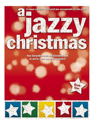a jazzy christmas piano piano sheet music sheet music