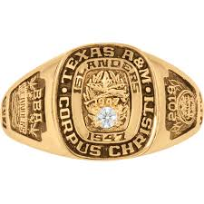 class rings gold images Texas a m university corpus christi women 39 s legend ring college png