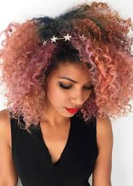 getting hair curled and color 65 rose gold hair color ideas for 2017 rose gold hair tips