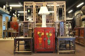 a guide to antiques shopping in shanghai