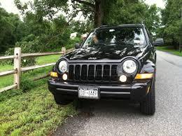 tarikleesimsek 2005 jeep libertylimited edition sport utility 4d