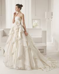 wedding dress 2015 rosa clara wedding dresses 2015 collection element iii decor advisor