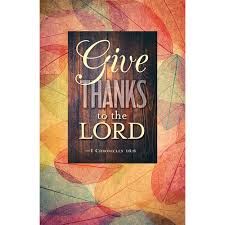 give thanks to the lord thanksgiving 2017 package of 50