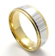mens silver wedding rings mens silver and gold wedding rings mens gold and silver wedding