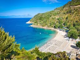 sithonia rentals for your holidays with iha direct