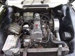 1969 rover 2000 sc retro rides