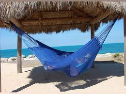 caribbean jumbo mayan hammock blue all hammocks loungin