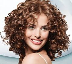 medium length hairstyles for permed hair perms for medium length hair google search hair and make up